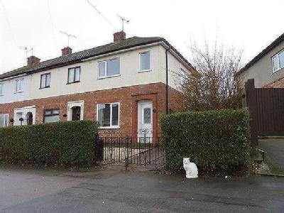 Helena Crescent, Leicester, Le4