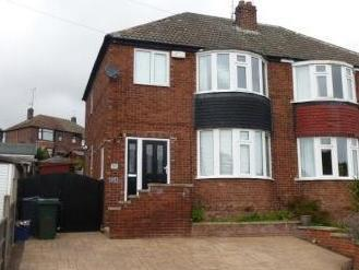 Barrie Grove, Hellaby, Rotherham S66
