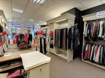 Clothing & Accessories YO62, Helmsley