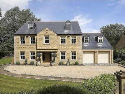 Hepstone House, Knowle Road, HD5
