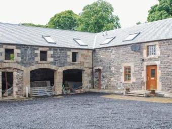 South Mains Steading, Crookston, Heriot, Scottish Borders Eh38