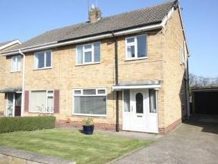 Lawnswood, Hessle, East Riding Of Yorkshire HU13