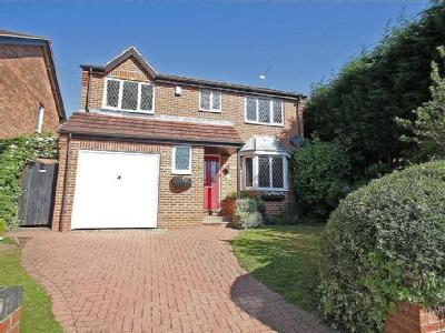 Hickling Road, Mapperley, Ng3