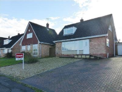 High Meadow, Grantham , NG31 - Modern
