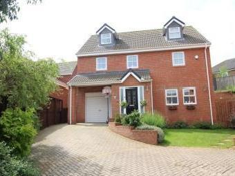 Strothers Court, High Spen, Rowlands Gill NE39