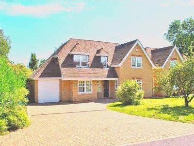 House for sale, High Wych Road
