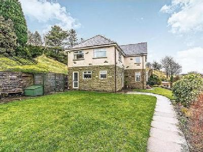 Higher Tunstead,  Bacup, OL13