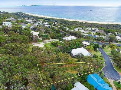 4a Baker Court, Point Lookout, QLD, 4183