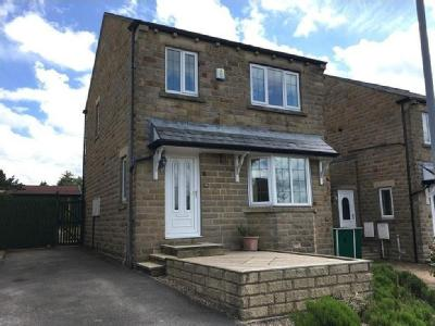 Highoak Garth, Oakworth, BD22 - House