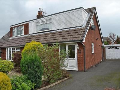 Highways Avenue, Euxton, PR7 - Patio
