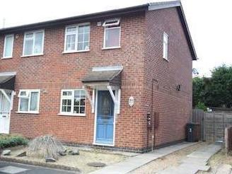 Gosford Drive, Hinckley, Leicestershire Le10