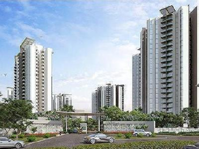 2 BHK Flat for sale, Eon Homes - Flat