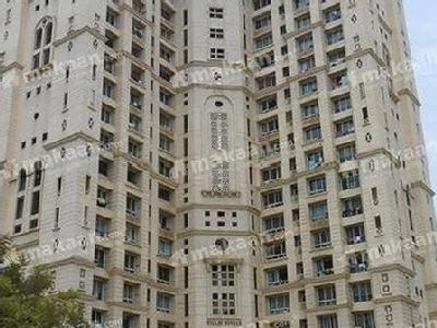 Hiranandani Estates,Thane,Mumbai