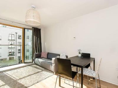 Flat for sale, Holford Way - Gym