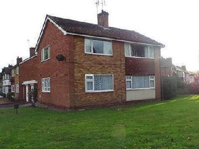 Holly Lane,  Erdington, B24