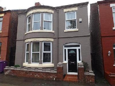 Hollyfield Road, Orrell Park, L9