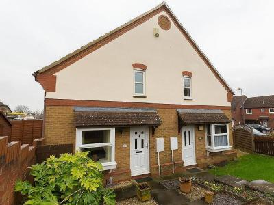 Home Orchard, Yate, Bs37 - Garden
