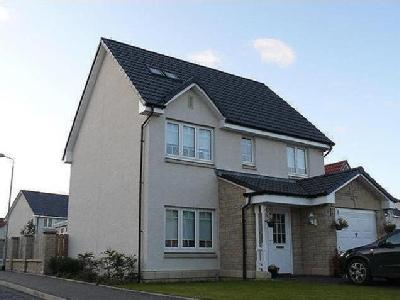 Honeywell Court, North Lanarkshire, G33