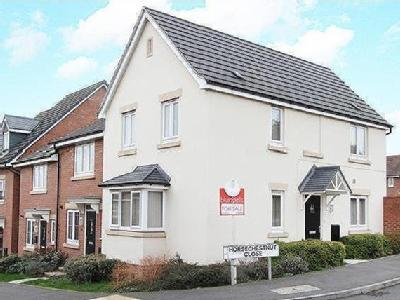 Horse Chestnut Close, Chesterfield, S40