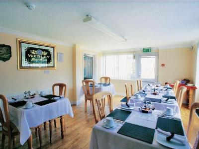 Hotel & Guest Houses ,  Epworth, DN9