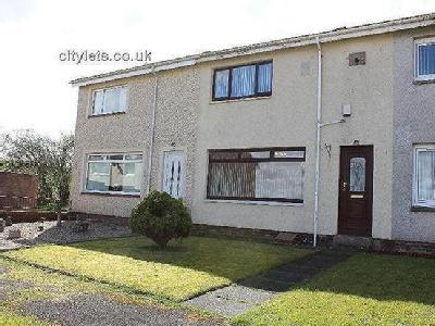 Cairnsmore Drive, Stonehouse, South Lanarkshire, Ml9
