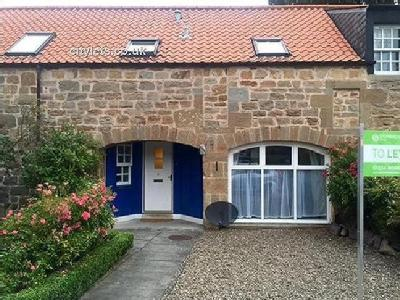 The Steading, St Andrews, Fife, KY16