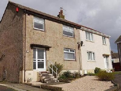 Ellisland Place, Saltcoats, North Ayrshire, KA21