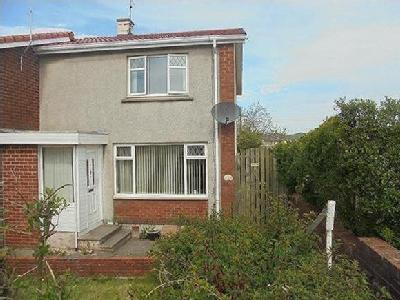 Chapelhill Mount, Ardrossan, North Ayrshire, KA22
