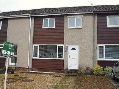Blackford Crescent, Prestwick, South Ayrshire, KA9
