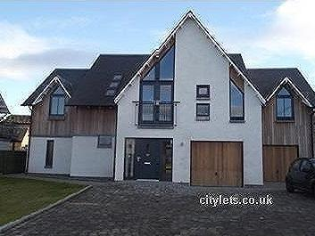 Allanfield, Crieff, Perthshire, PH3