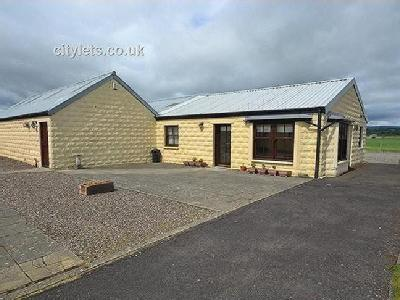 Byre Cottage, Thornhill, Stirling, FK8