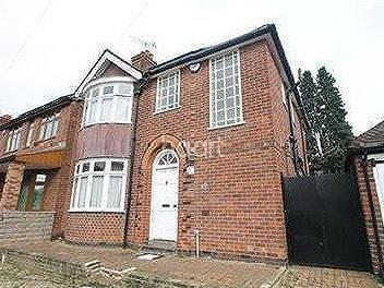 House to let, Midway Road - Fireplace