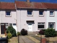 Kilbrannan Avenue, Saltcoats, North Ayrshire, KA21