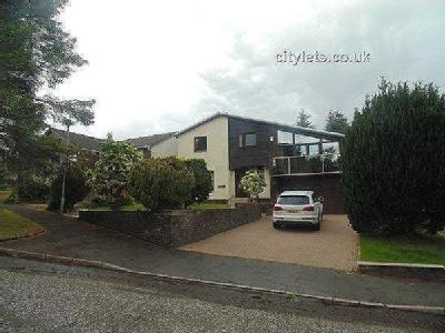 Glen Brae,Bridge of Weir, Bridge of Weir, Renfrewshire, PA11