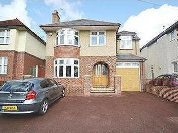 House to rent, Poole - Detached