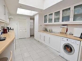 St Johns Road, Reading - Unfurnished