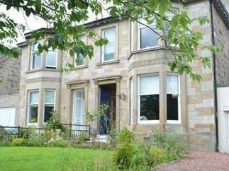 Buchanan Drive, Cambuslang, South Lanarkshire, G72