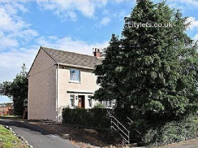Whitehill Crescent, Mossblown, South Ayrshire, KA6