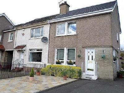 Hunter Street, Airdrie, North Lanarkshire, ML6