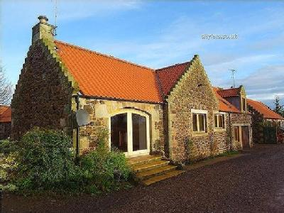 Waughton Steading, East Linton, East Lothian, EH40