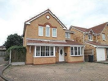 House to let, Wicklow Walk - Detached