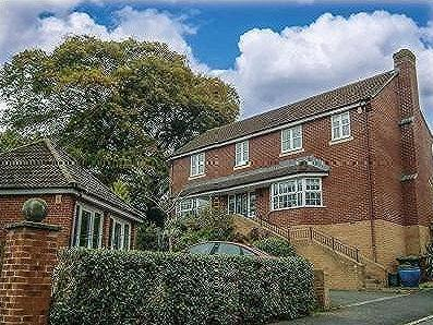 Southfield Drive, Crediton - Detached