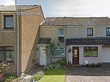 Hollybank Place, East Calder, West Lothian, EH53