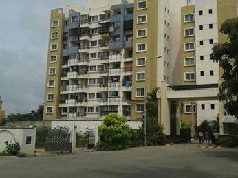 2 BHK House to let, AECS LAYOUT