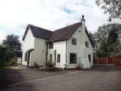 Dog Lane, Nether Whitacre,coleshill, B46