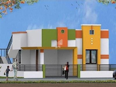 Tamil nadu house model house best design for Tamilnadu house models