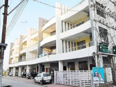 Shiv Dham Colony, other, indore