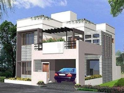 Bannerghatta Road houses Villas for sale in Bannerghatta