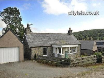 Dorsell Cottage, Alford, Aberdeenshire, Ab33