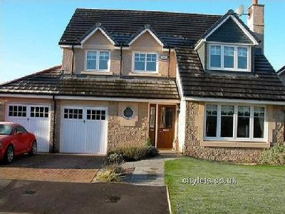 Wyness Place, Kintore, Aberdeenshire, Ab51